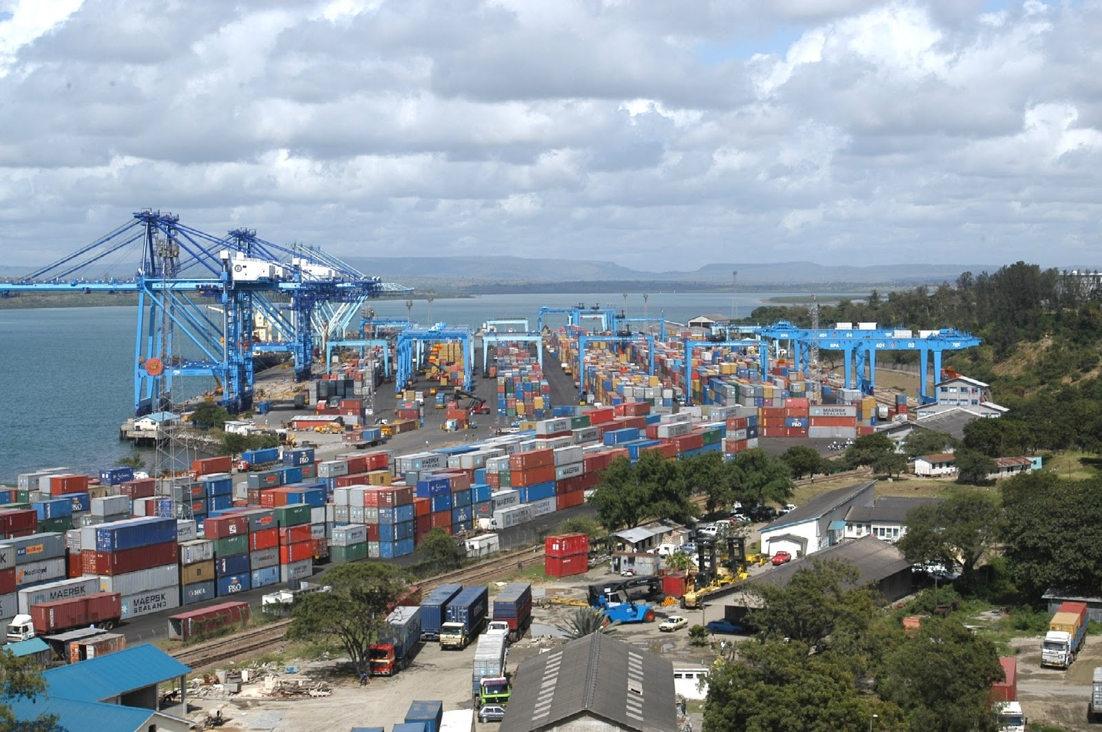 Sky Line Freight Forwarding Company Limited