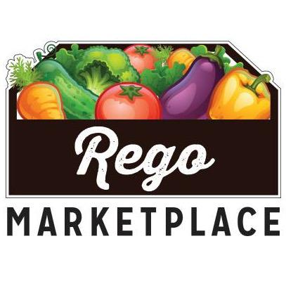 Rego Marketplace