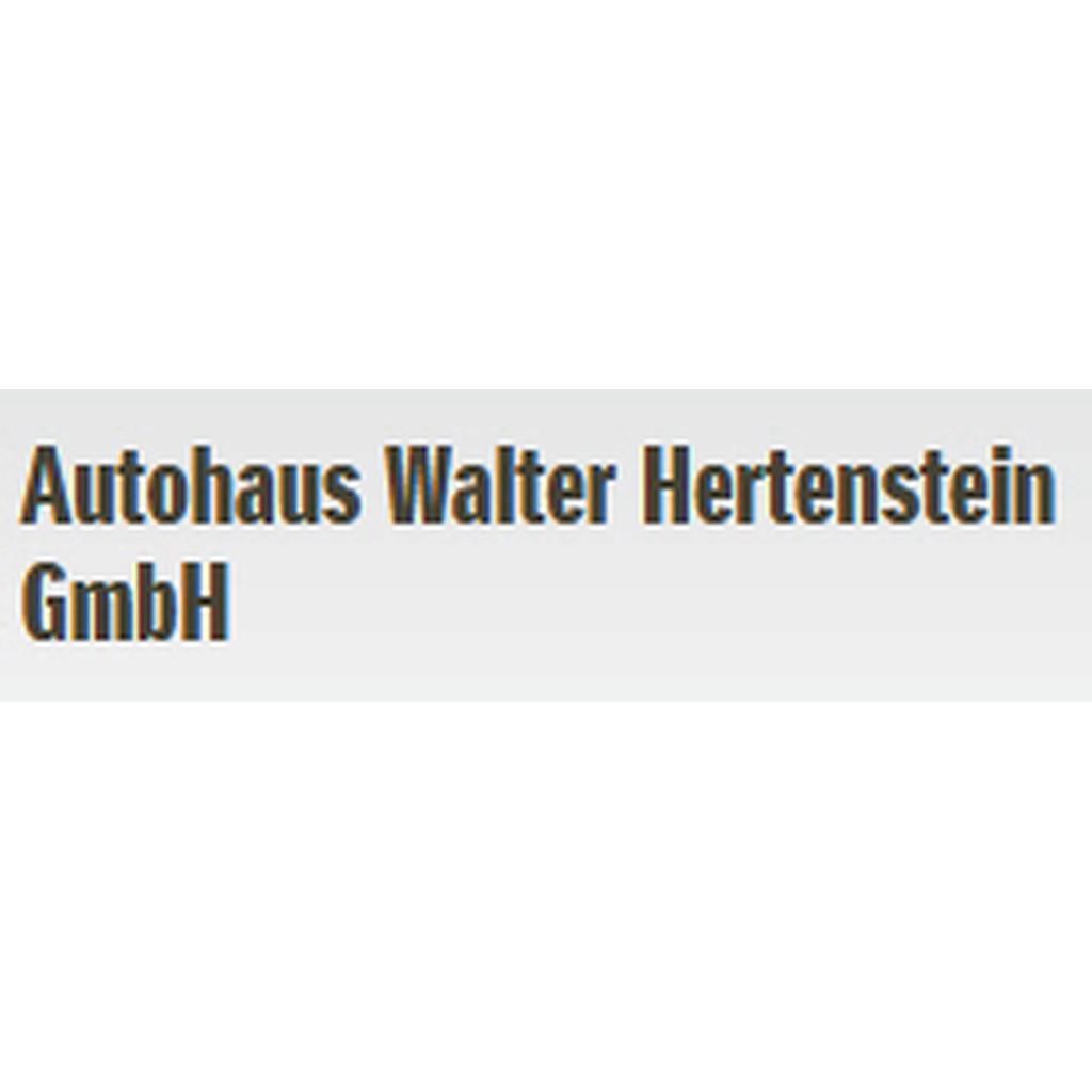 Bild zu Autohaus Walter Hertenstein GmbH in Karlsruhe