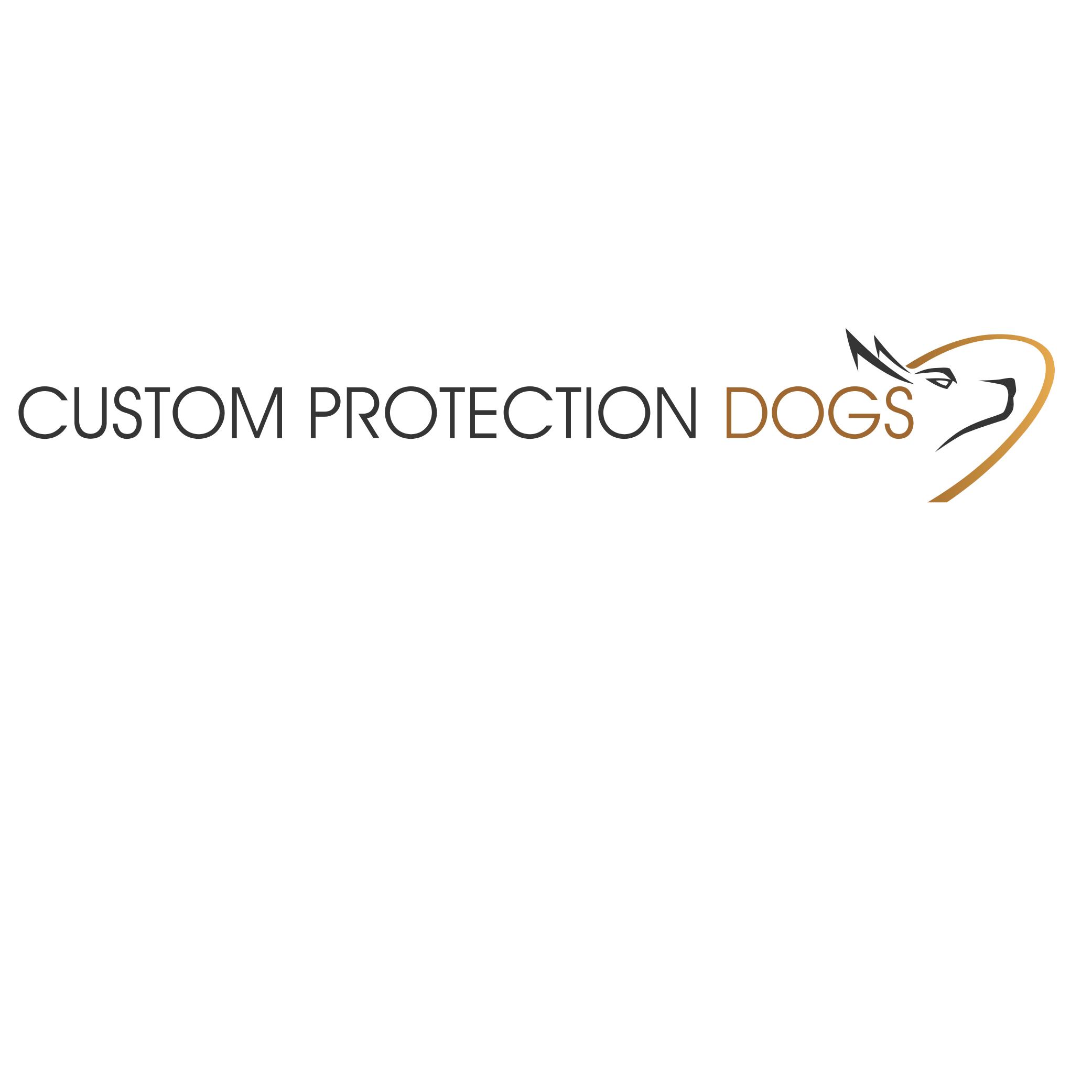 Custom Protection Dogs