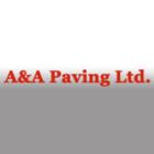 A & A Paving Ltd