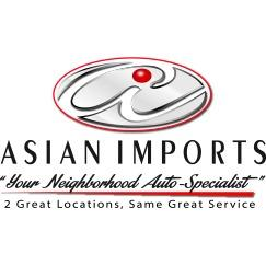 Asian Imports Plus
