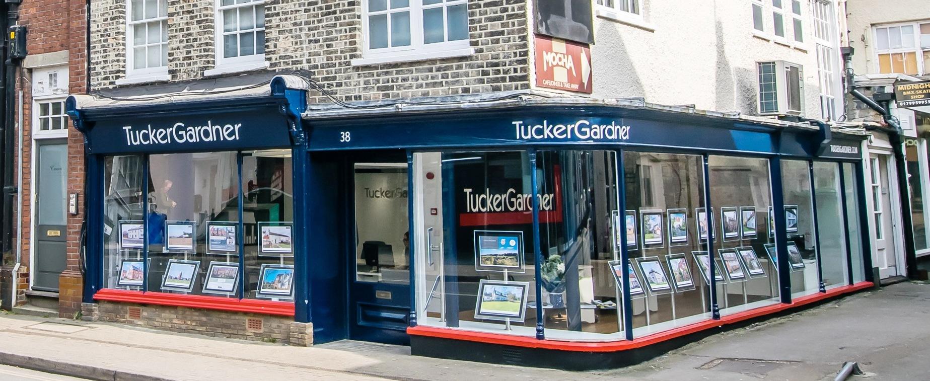 Tucker Gardner Estate Agents Saffron Walden