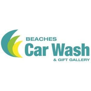 Beaches Car Wash & Gift Gallery