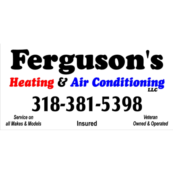 Ferguson's Heating and Air Conditioning LLC