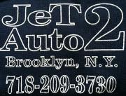 Jet Auto II