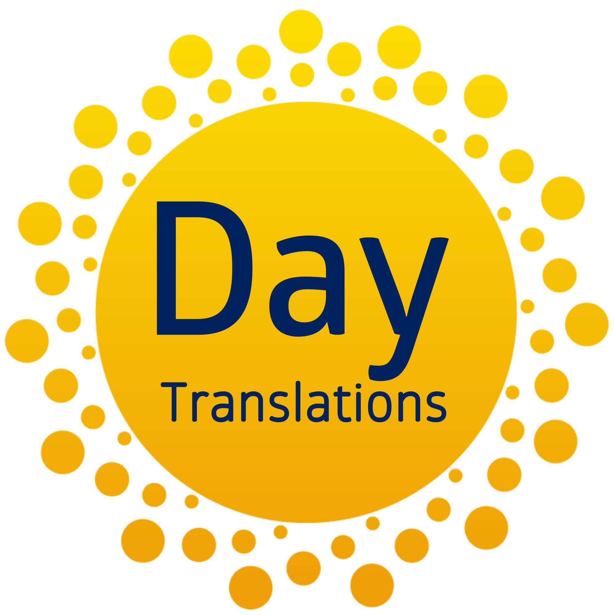 Day Translations, New York