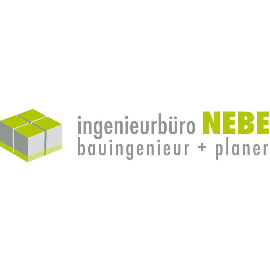 Bild zu Lars Nebe Ingenieurbüro NEBE in Frankenberg in Sachsen