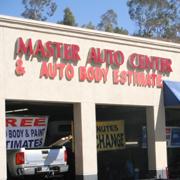 Master Auto Center