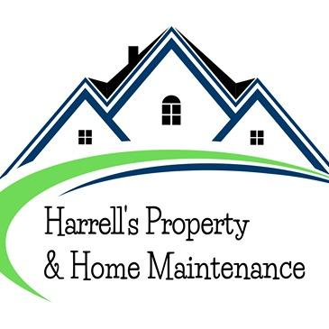 Harrell's Property & Home Maintenance
