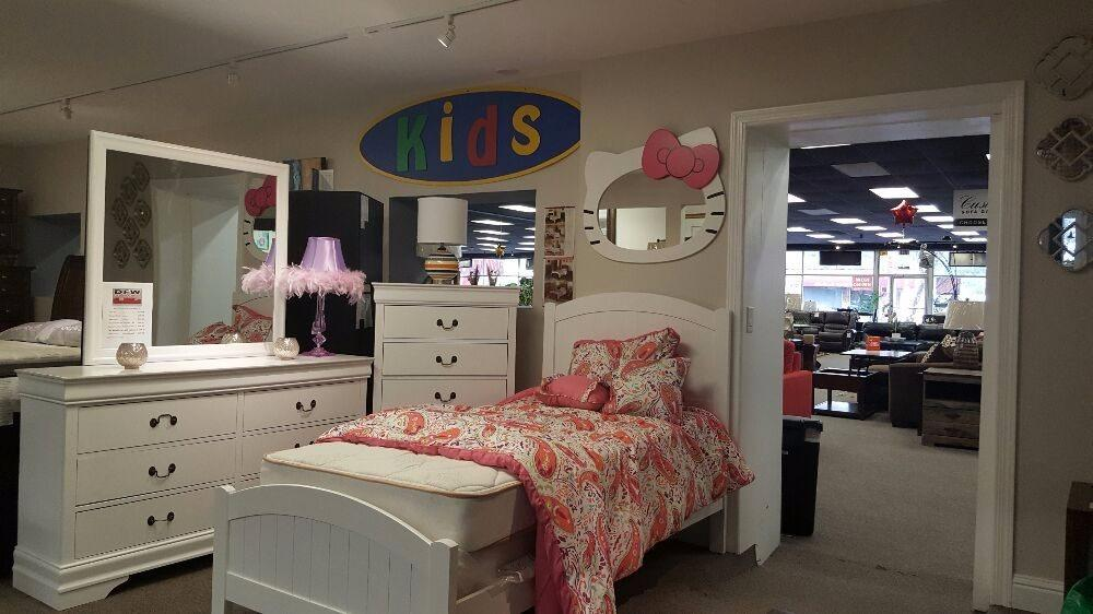 Dfw Furniture Warehouse San Leandro California Ca