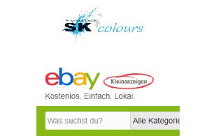Anhängervermietung & Verkauf - Autolackierung / SK-Colours - Inh.Sven Küffner