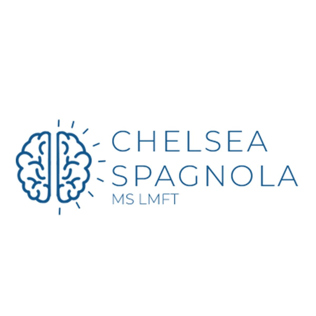 Chelsea Spagnola, MS, LMFT
