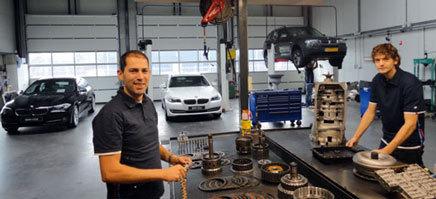 Autohuis Meppel BMW Mini