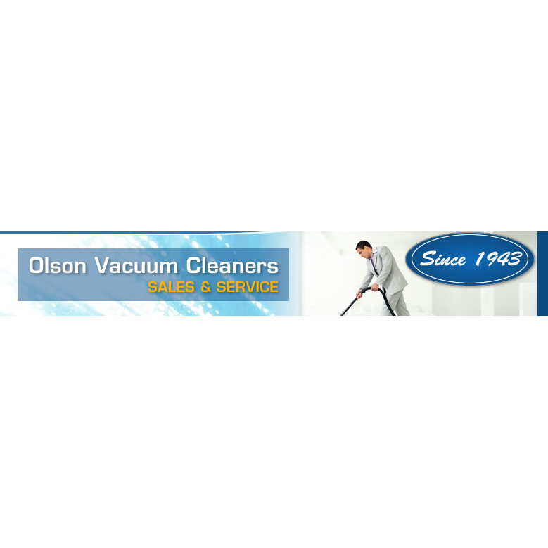 Olson's Vacuum