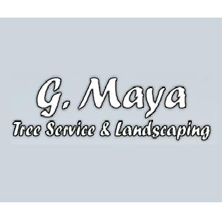 G Maya Tree Service & Landscaping