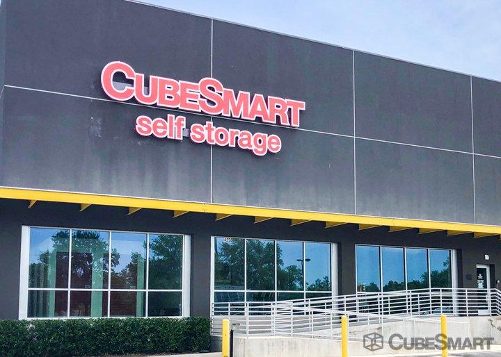 CubeSmart Self Storage - Farmers Branch, TX 75244 - (469)372-7004   ShowMeLocal.com