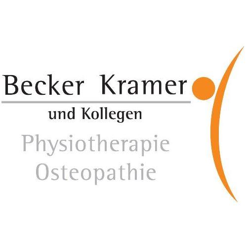 Bild zu Praxis für Physiotherapie Becker / Kramer & Kollegen in Passau