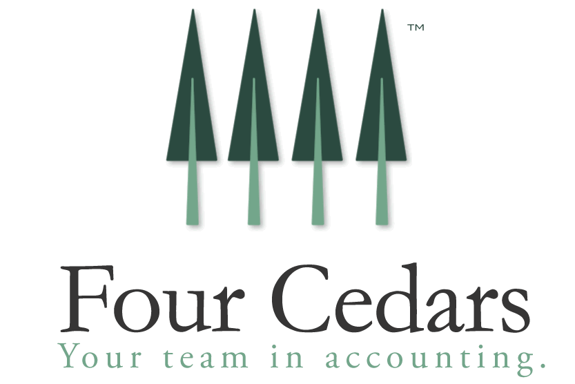 Four Cedars Accounting Group LLC