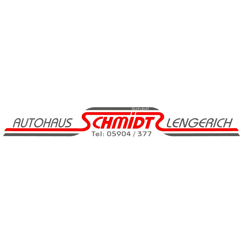 Bild zu Autohaus Josef Schmidt GmbH in Lengerich im Emsland