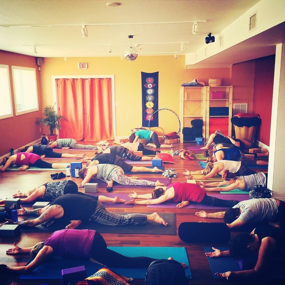 Lotus Yoga Loft