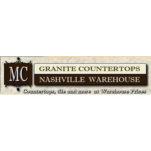 Mc Granite Countertops Nashville Warehouse
