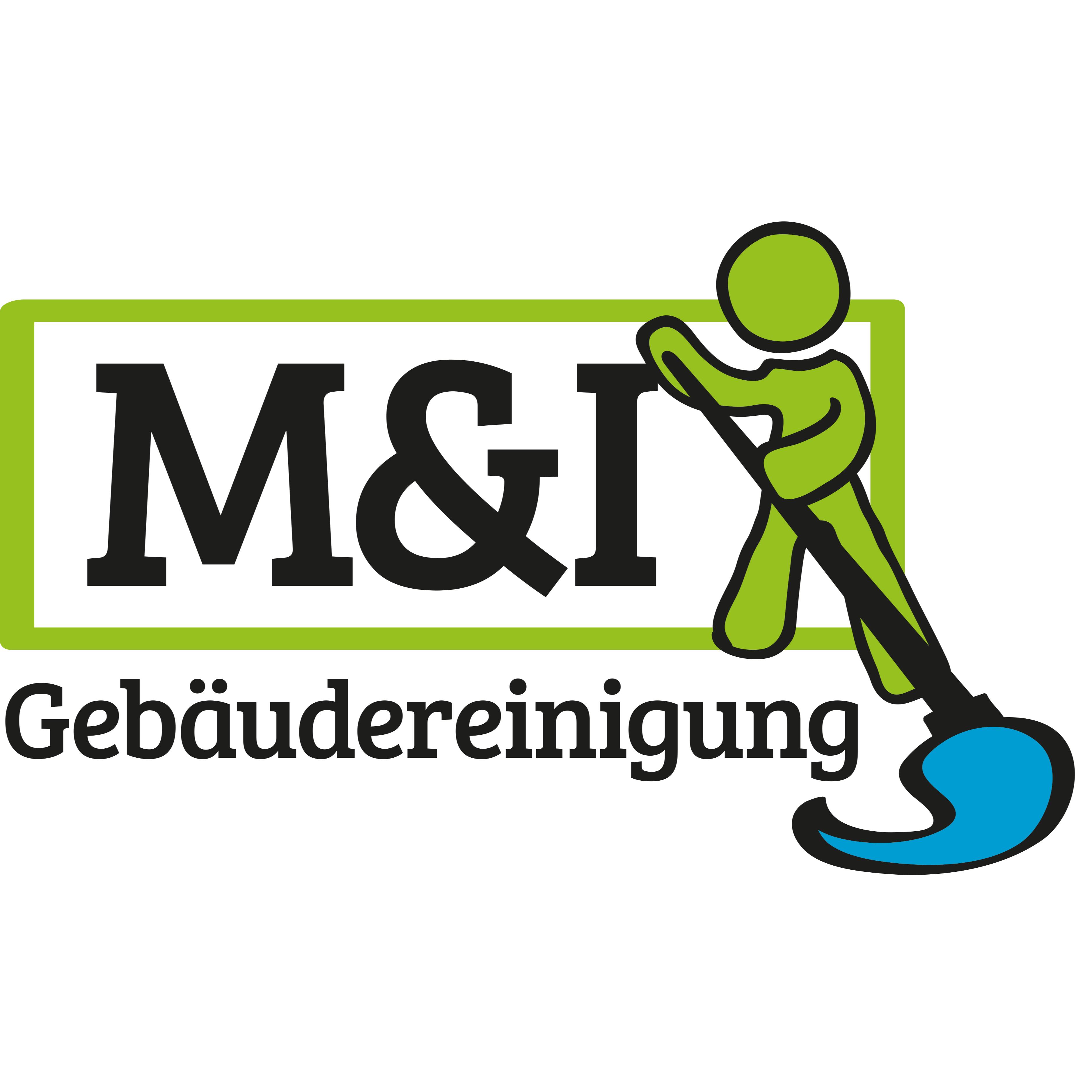 M&I GEBÄUDEREINIGUNG