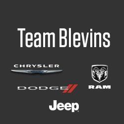 Team Blevins Chrysler Dodge Jeep