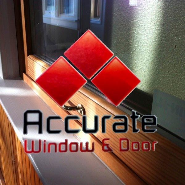 Accurate Window & Door Inc.