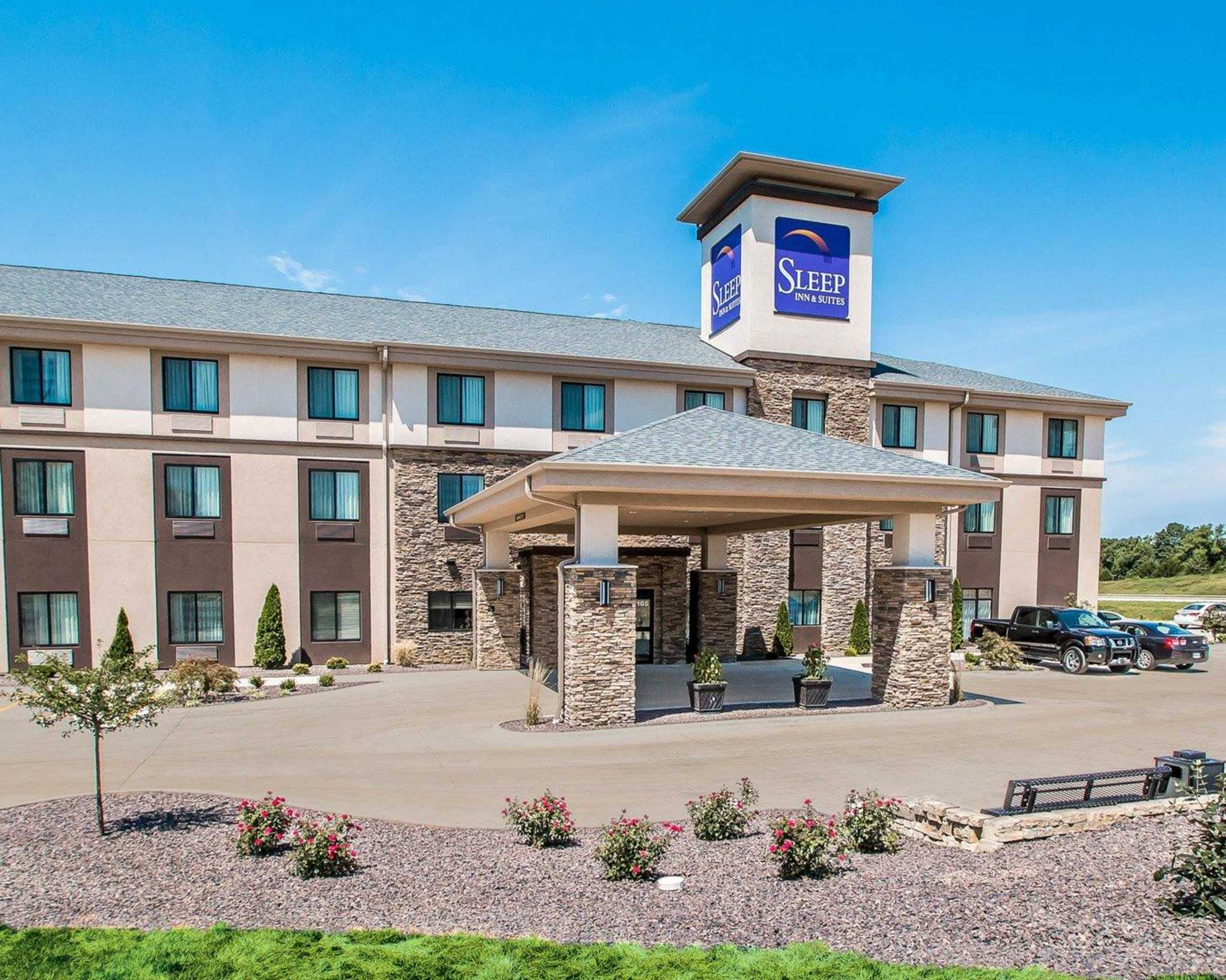 Hannibal Mo Hotels And Motels
