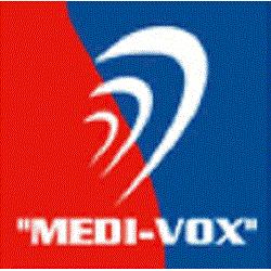 """Aparaty Słuchowe """"Medi-Vox"""""""