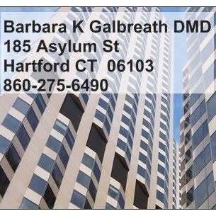 Barbara K Galbreath DMD