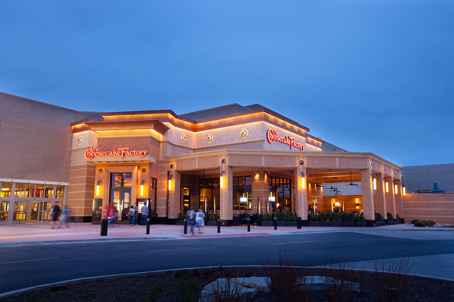 Orland Square in Orland Park, Illinois offers stores. Have a look at store list, locations, mall hours, contact, rating and reviews. Address: Orland Square Dr, Orland Park, Illinois - IL - /5(1).