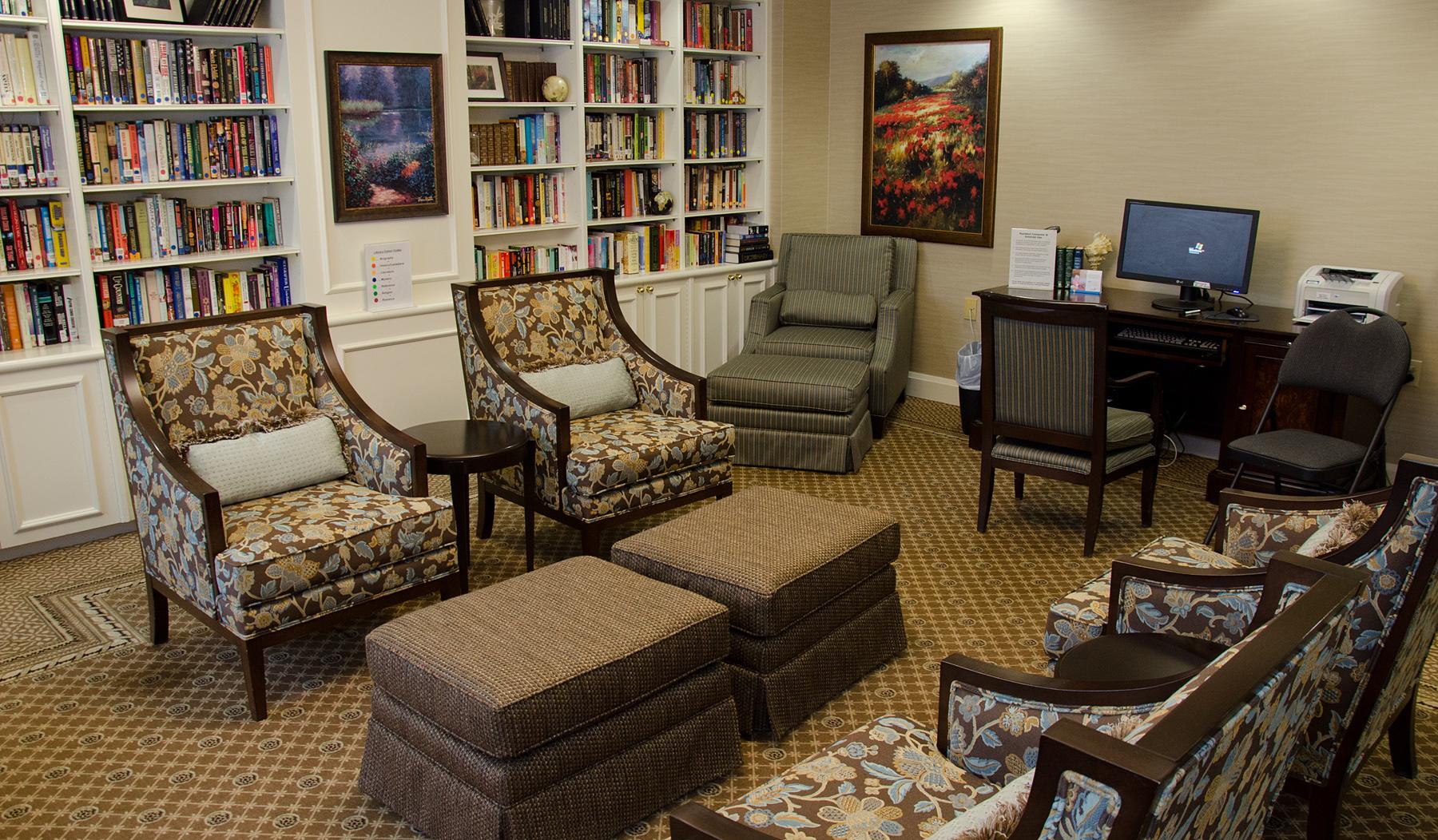 Revera The Beechwood Retirement Residence