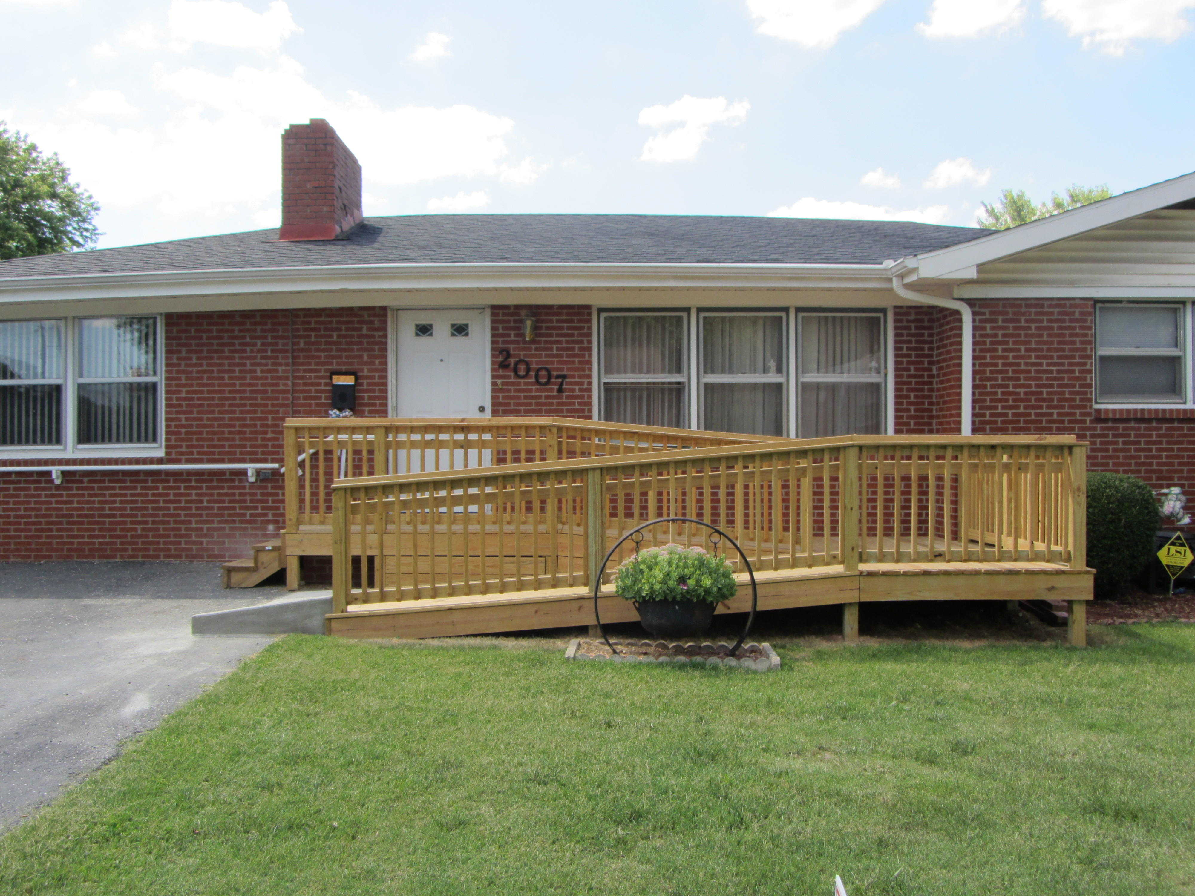 Creative Remodeling Home Improvement Contractors Clarksville Tennessee
