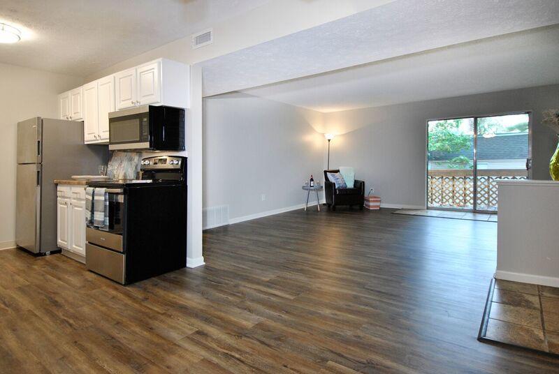 Woodbridge Apartments Grand Rapids Reviews