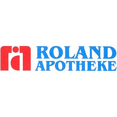 Logo der Roland Apotheke