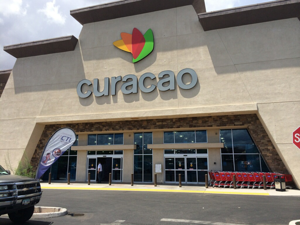 Curacao in phoenix az 85033 for Michaels crafts hours of operation