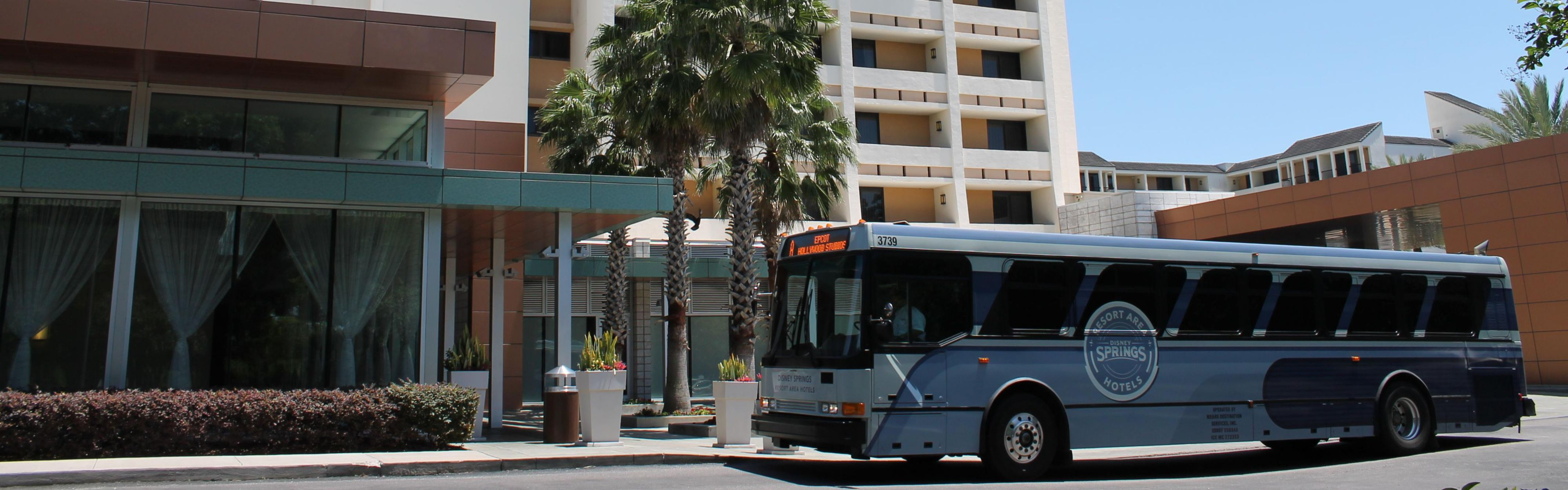 National Car Rental Disney World Orlando