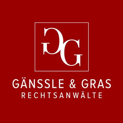 Bild zu Rechtsanwälte Gänssle & Gras GbR in Kirchheim unter Teck