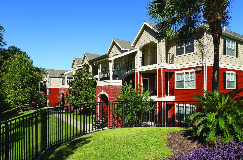 New Homes Near Tallahassee
