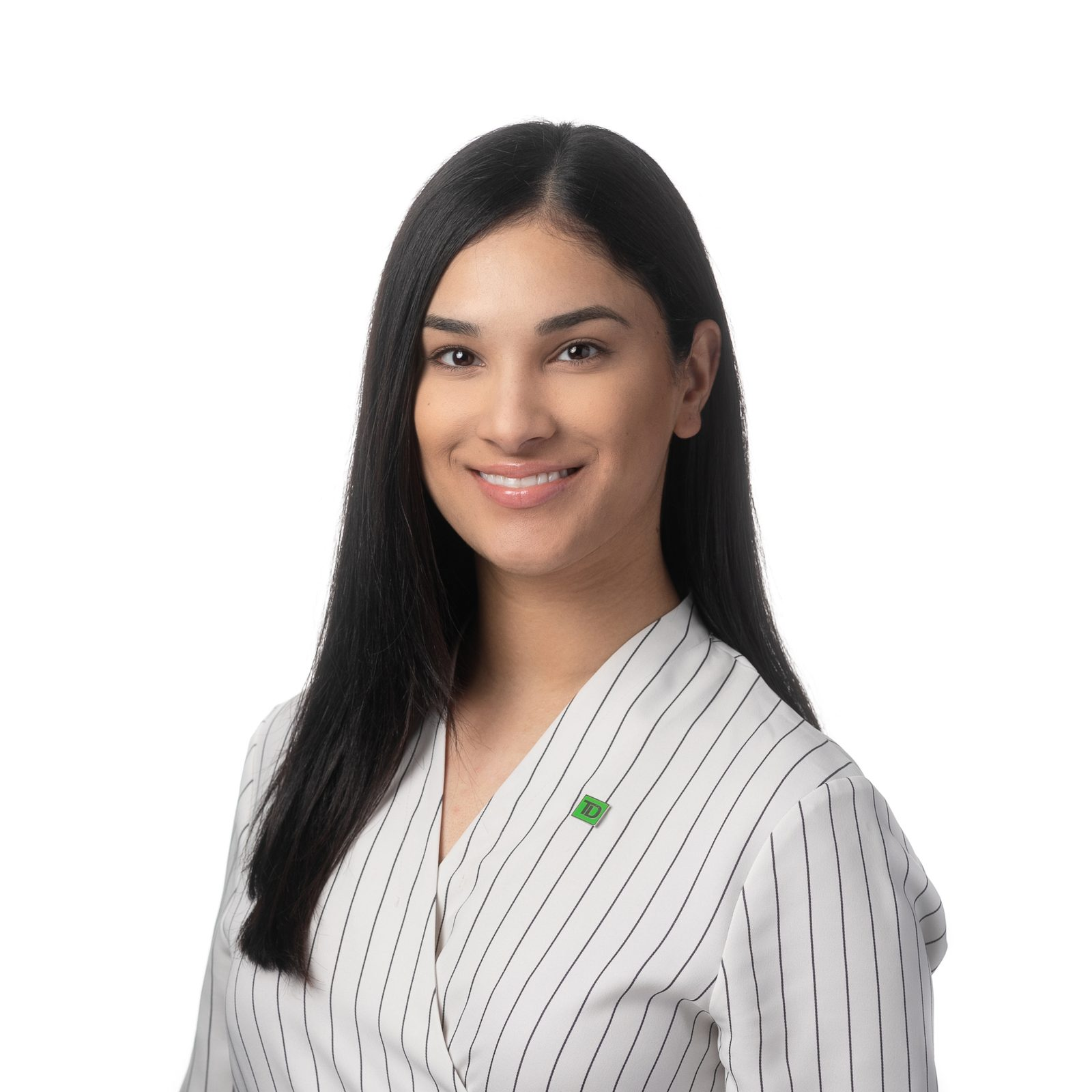 Rupreet Gill - TD Investment Specialist