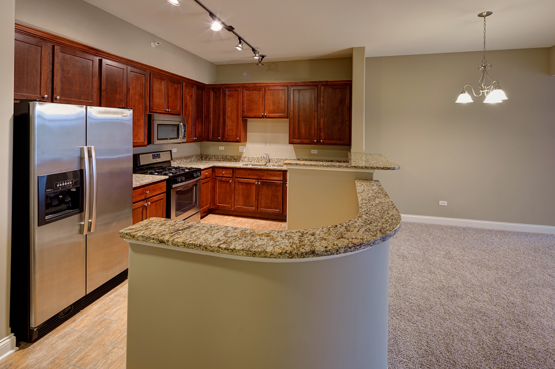 New Apartments In Itasca Il
