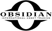 Jarrett Preston - Obsidian International Asset Trading
