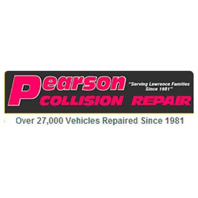 Pearson Collision Repair Inc. - Lawrence, KS - General Auto Repair & Service