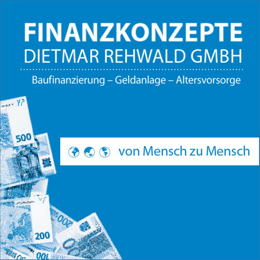 Bild zu Finanzkonzepte Dietmar Rehwald GmbH in Niedernhausen im Taunus