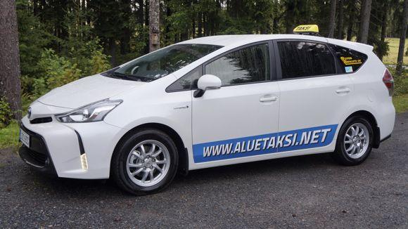 Taksi Häme
