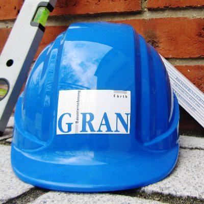 Bild zu Bauunternehmen Johann GRAN GmbH in Fürth in Bayern