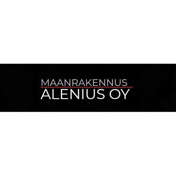 Maanrakennus Alenius Oy
