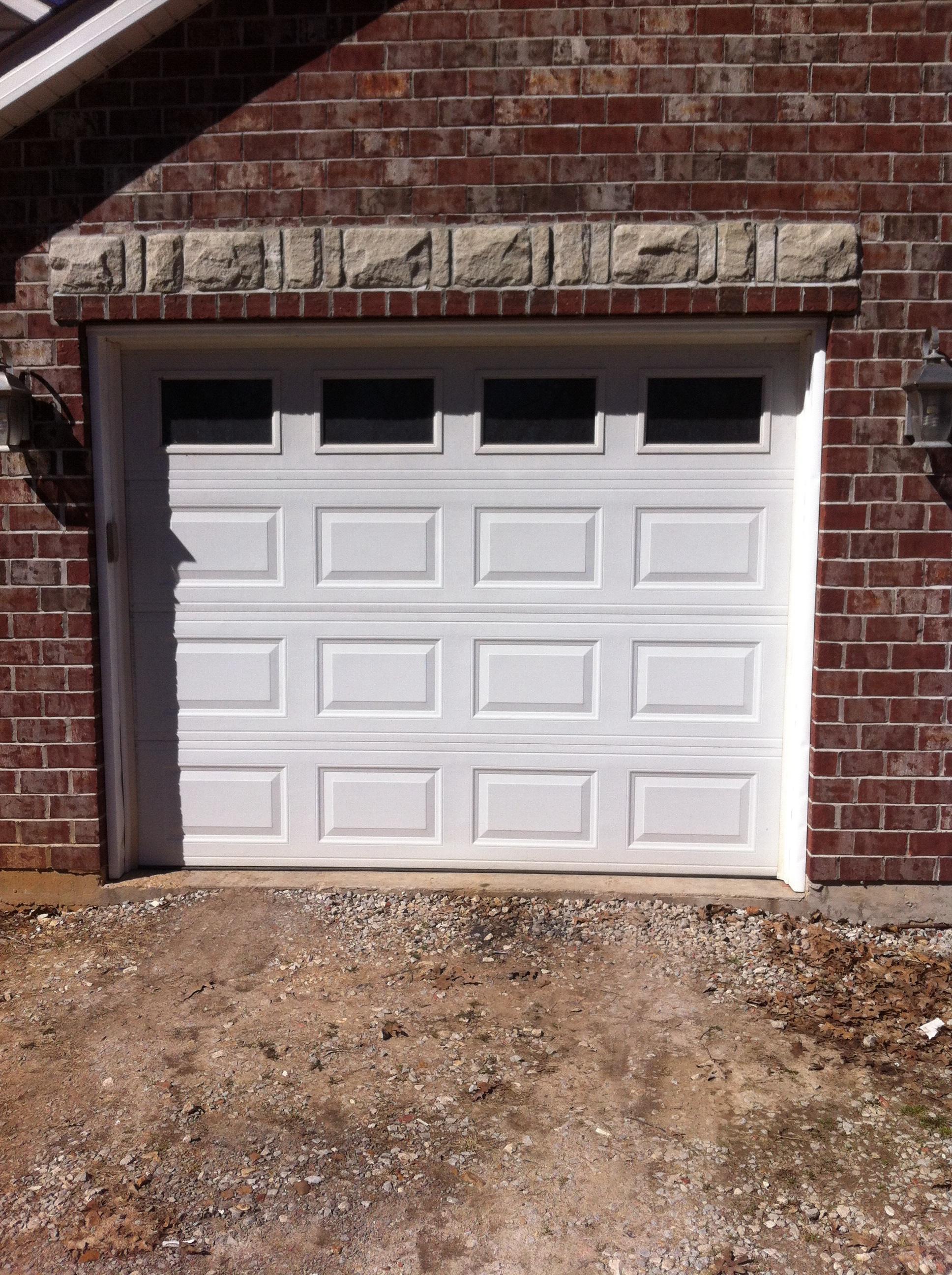 2592 #846147 Fowler Garage Door Service In Garage Materials & Supplies picture/photo Garage Doors Suppliers 36991936